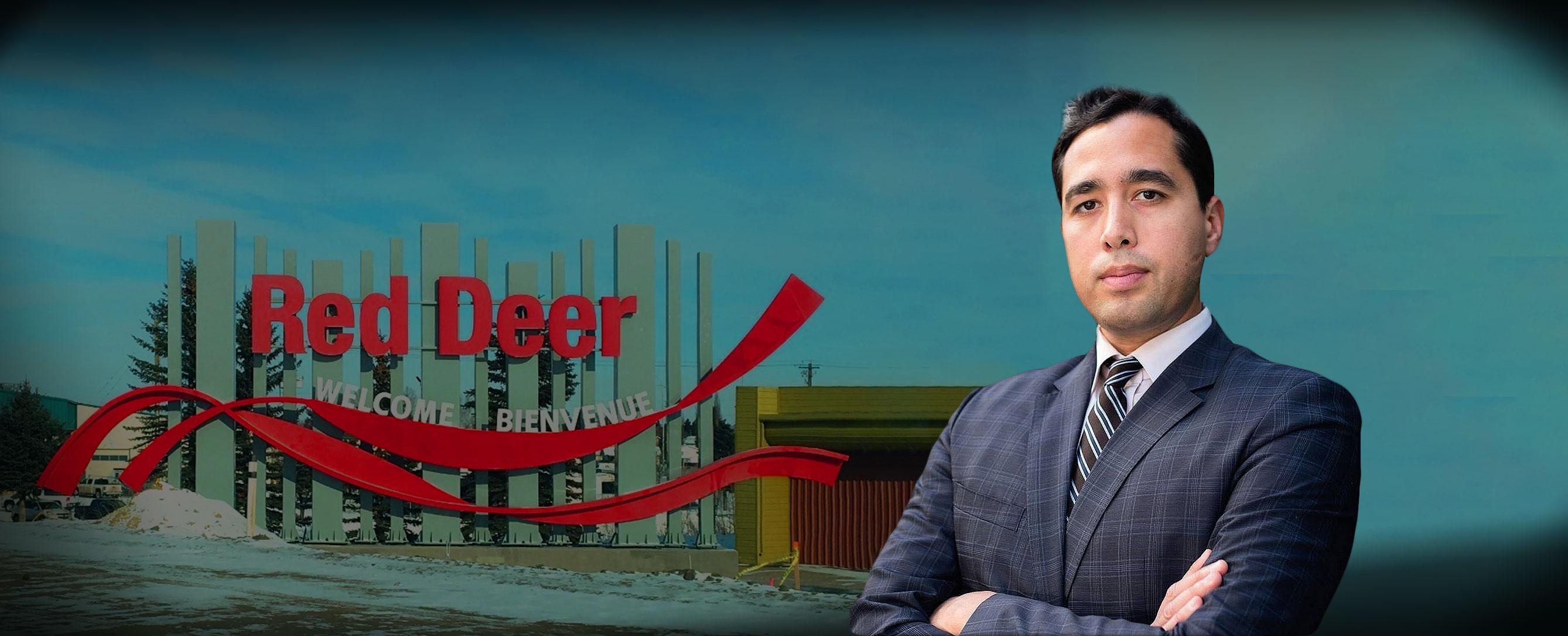 Red Deer Best Criminal Defense Lawyer